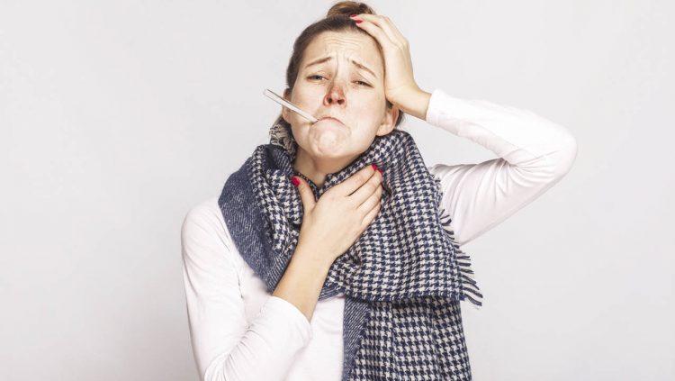 Grip Zatürreye Çevirir mi?