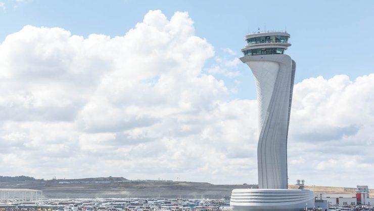 Yeni Havalimanı İçin Kargo Devleri Sırada