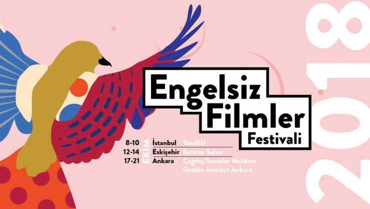 6. Engelsiz Filmler Festivali