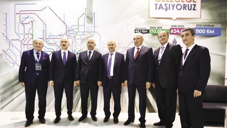 Ankara-Sivas Hızlı Tren Projesinde Sona Yaklaşıldı