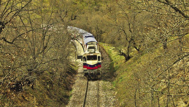 Trenler Ankara'ya Geri Dönüyor!