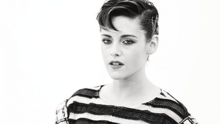 Alacakaranlıktan Zirveye: Kristen Stewart