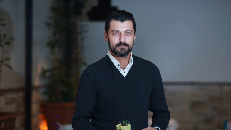 Alaturka Restoranlara Modern Bir Dokunuş
