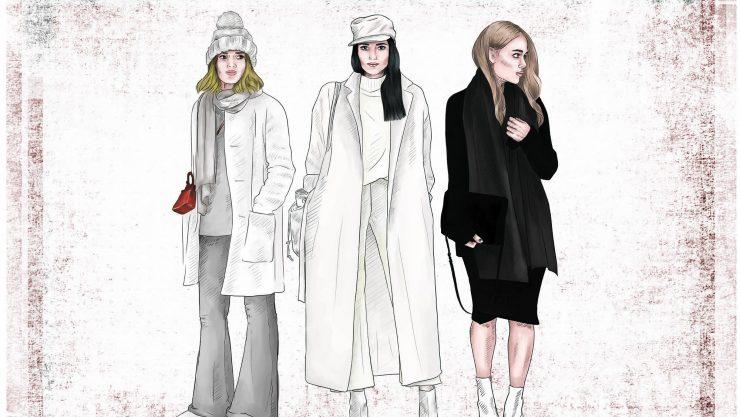 Beyaz Giyinmenin 5 Yolu