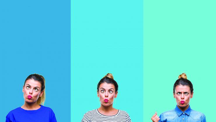 Duyguların En Samimi İtirafçıları: Mimikler