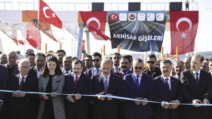 İstanbul-İzmir Arası Artık 4 Saat