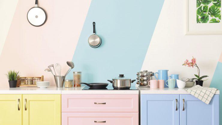 Mutfaklar İçin Eğlenceli Fikirler