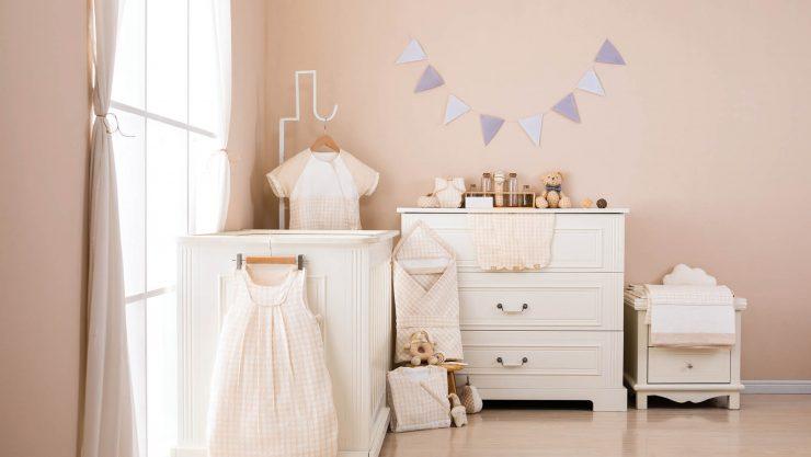 Bebeğinizin Odası Nasıl Olmalı?
