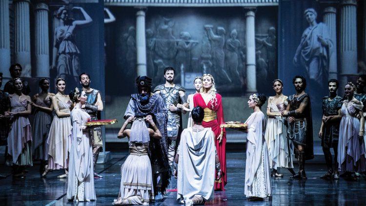 Tiyatro-Sergi/Eylül 2019