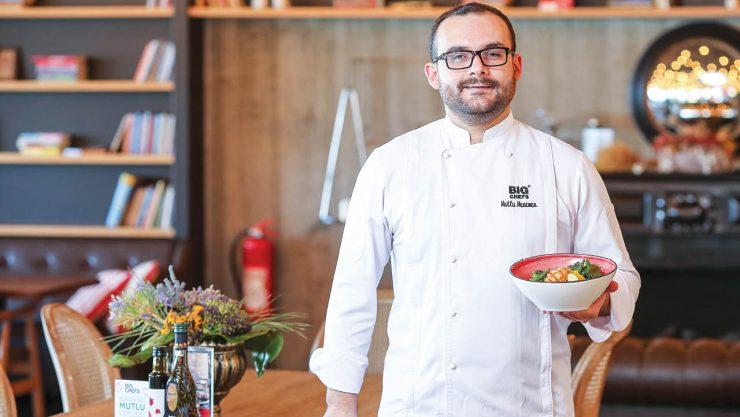 Dünyadan ve Türk Mutfağından En Özel Spesiyaller