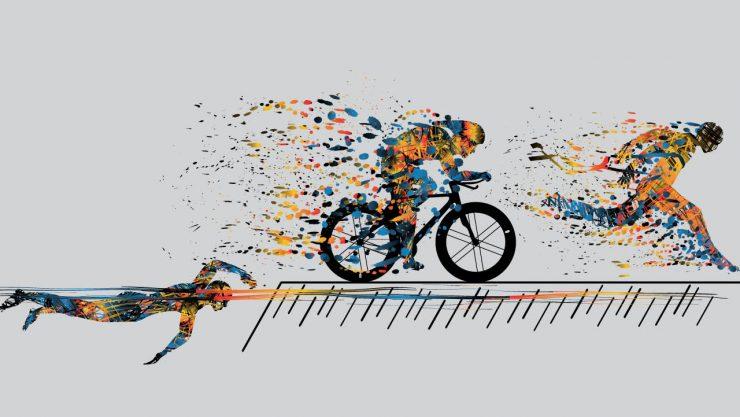 İçinizdeki Ironman'i Keşfedin