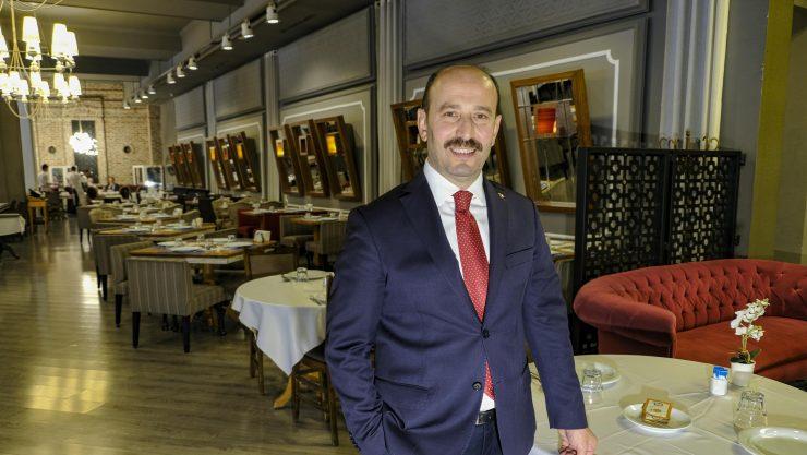 Ankara'da Karadeniz Mutfağı Esintisi