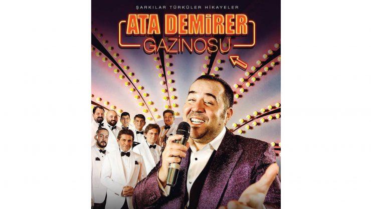 Tiyatro-Sergi/Ocak 2020