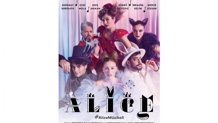 Tiyatro-Sergi/Şubat 2020