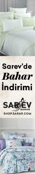 Sarev Online Alışveriş Sitesi